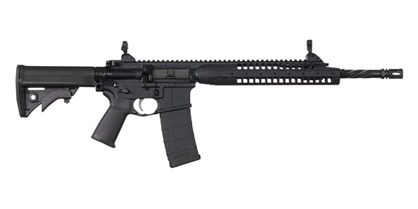 7 Best Assault Rifle Reviews of 2019 Revealed! - Defend Yourself