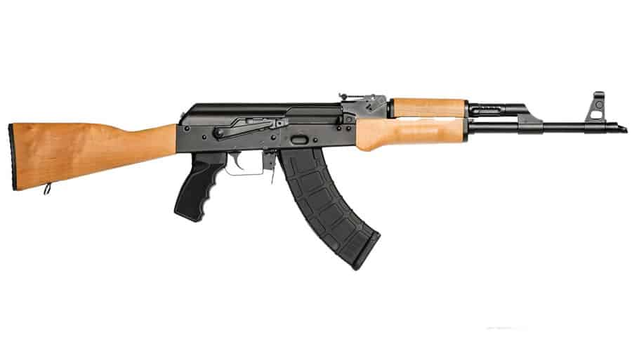 Century International Arms red Army RAS47