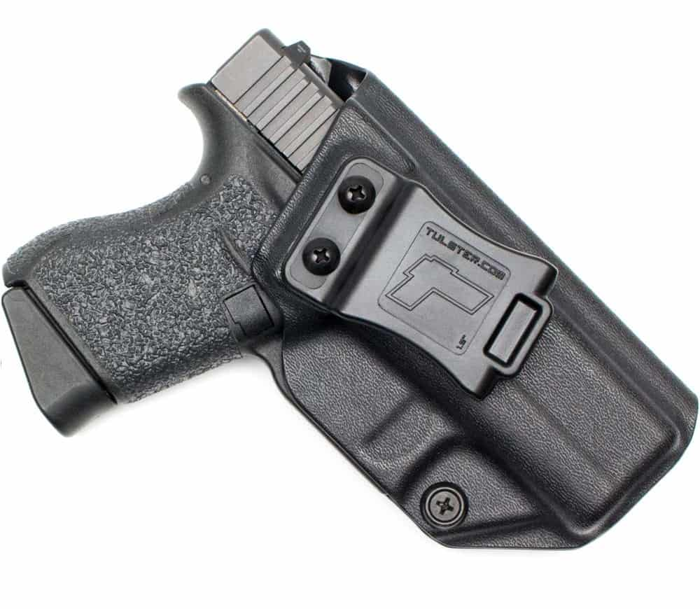 Best Glock 43 Holsters of 2019 – Minute Man