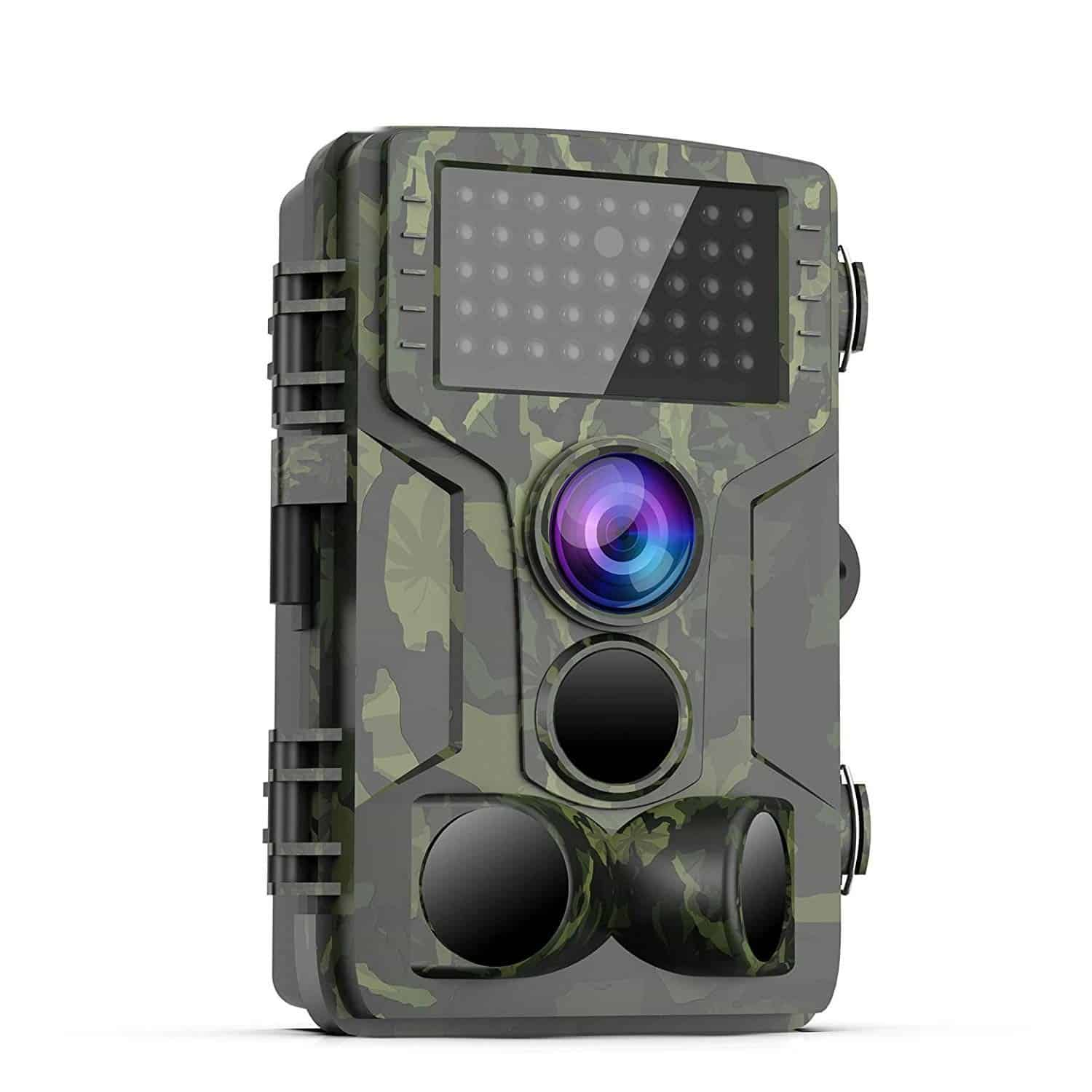 The Best Trail Camera Reviews of 2019 - Track Your Prey!