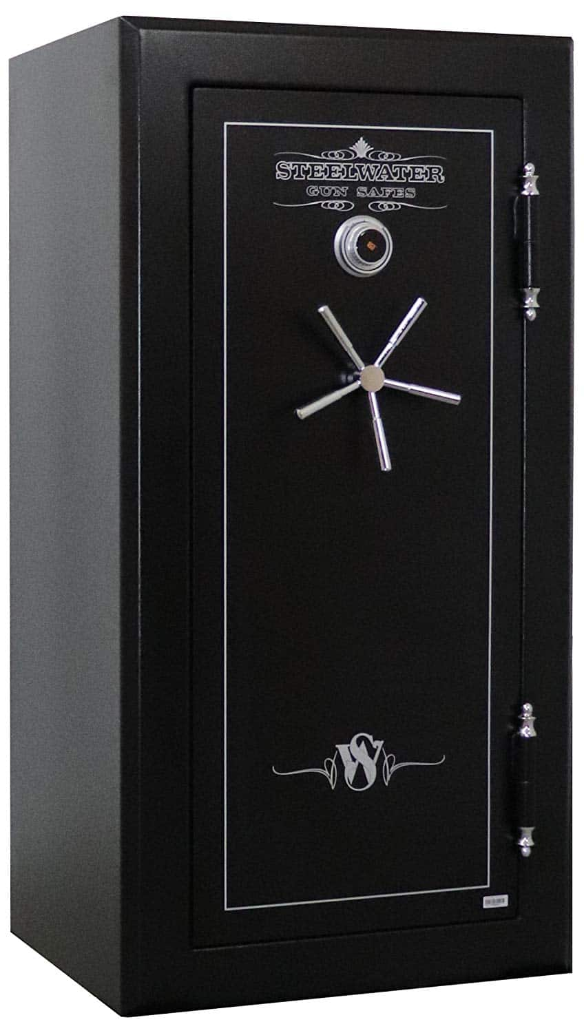 7+ Best FIREPROOF Gun Safes Reviewed - Secure Your Precious