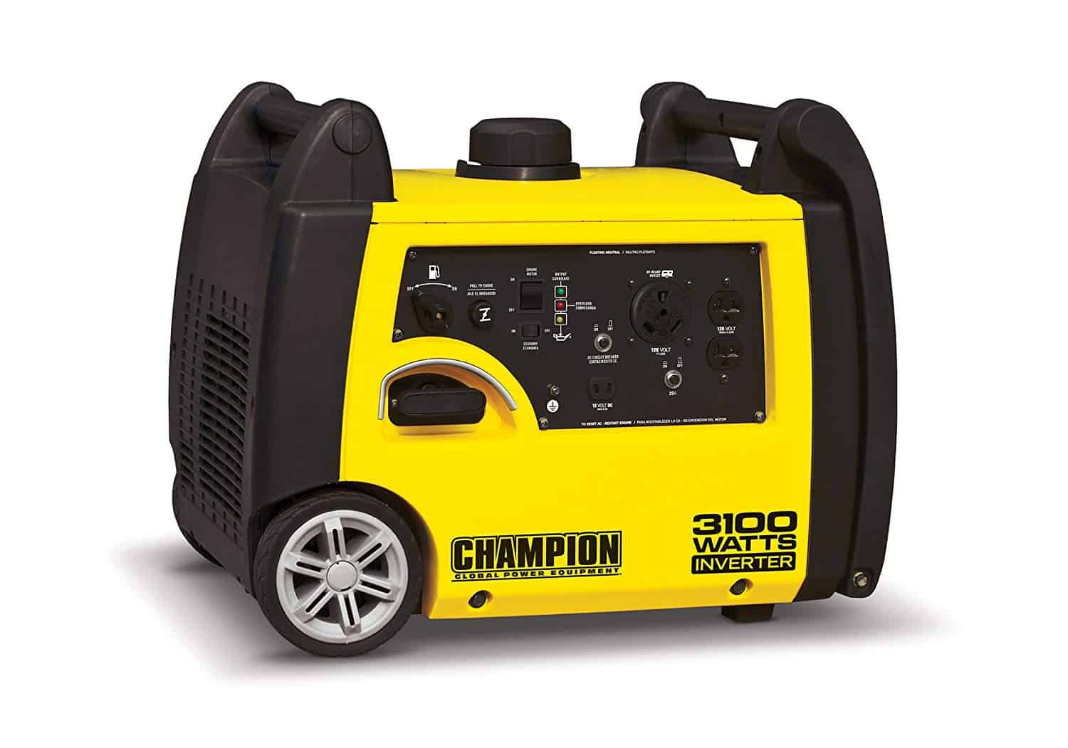 Champion Power Equipment 75531i Portable Generator