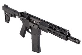5 Best AR-15 Pistol Reviews - Smaller Versions of the Real Thing