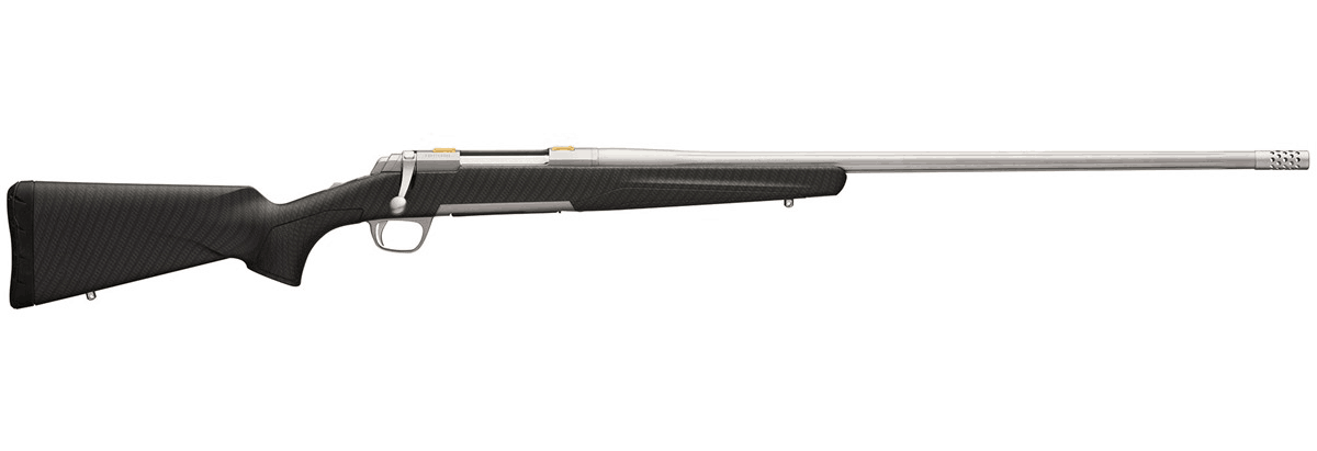 5 Best Long Range Rifle Reviews - The Pinnacle of Shooters