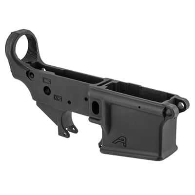 7 Best AR-15 Lower Receiver Reviews [2019] - Never Cheap Out