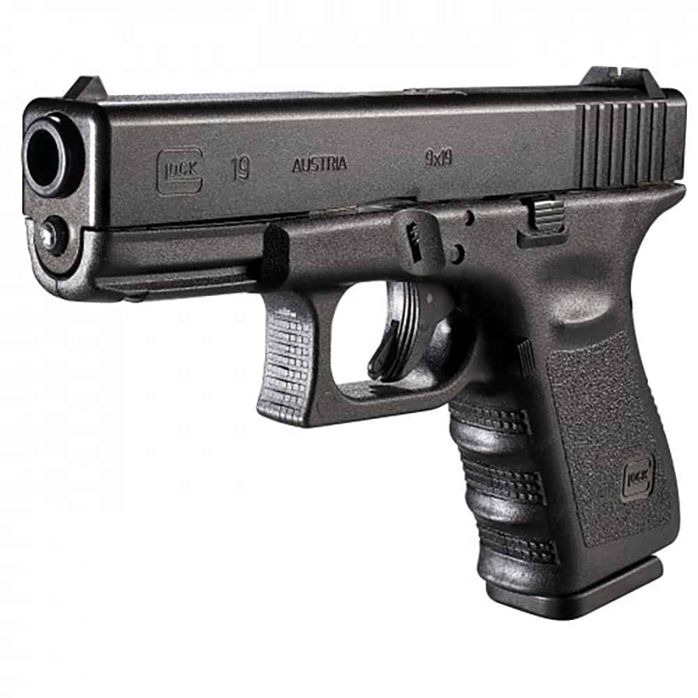 7 Best Glock Reviews - A Model for Every Shooting Context