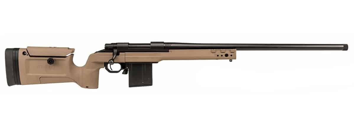 5 Best Long Range Rifle Reviews - The Pinnacle of Shooters