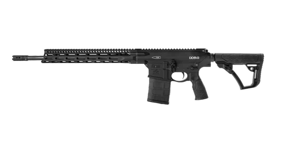 Daniel Defense DD5 V2 308