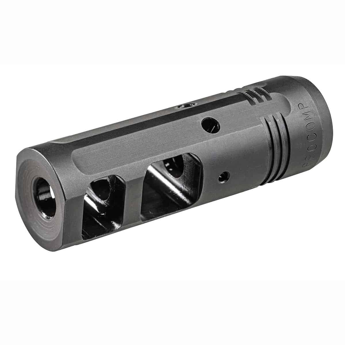 The 7 Best AR 10 Muzzle Breaks Reviewed! [2019] - Reduce the Recoil!