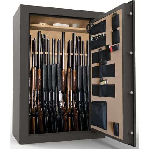 5 Best Gun Safes Under 1000 Terrific Options That Dont Cost A