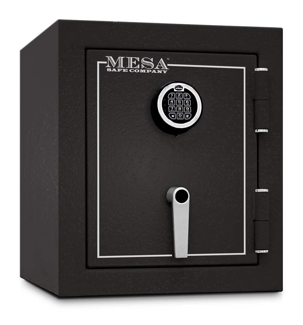 Mesa Safe Company Model MBF1512E Burglary and Fire Safe with Electronic Lock