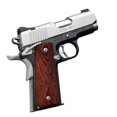 Best 1911 Pistol Reviews For Your Money | Top Home Defense, Target