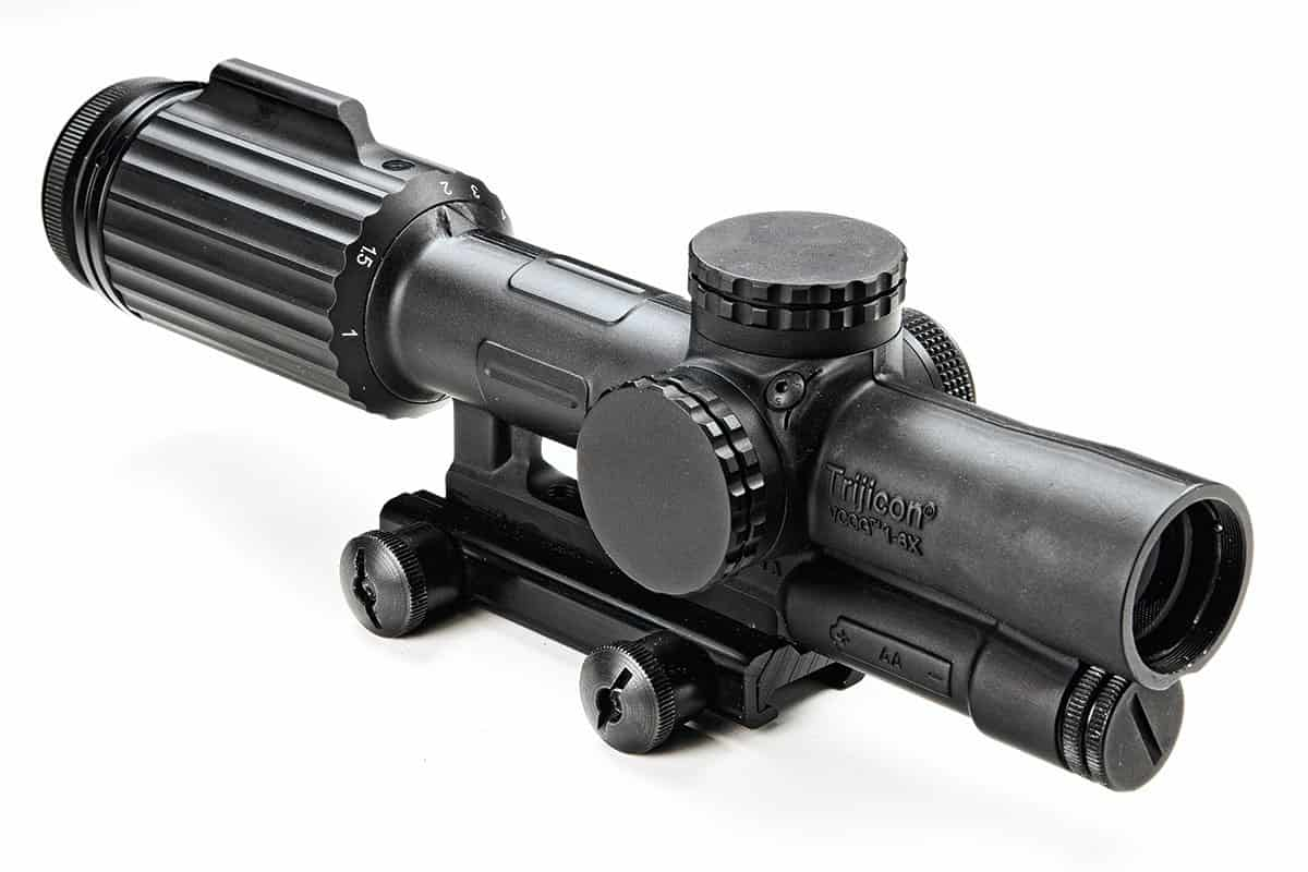 7+ Best Tactical Scope Reviews for any Optic Application