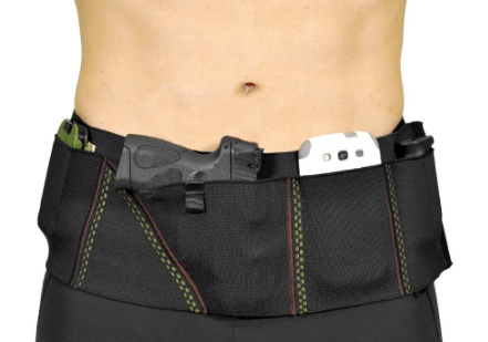 Sport Belt Big SheBang