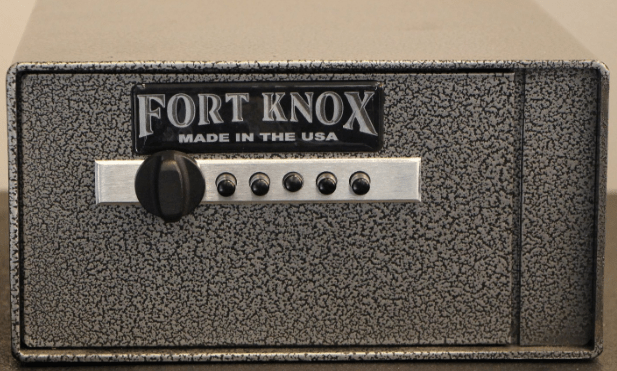 Fort Knox Personal
