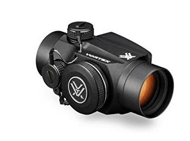 Vortex Optics Sparc II