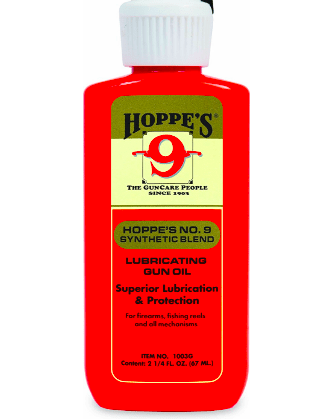 Hoppe's No. 9 Synthetic Blend