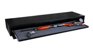 11+ Best UNDER BED Gun Safes Reviewed - REACH THEM IN A HURRY!