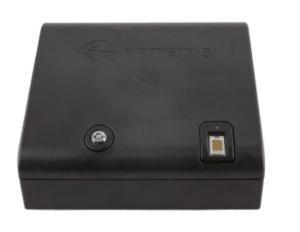 Artemis Biometric Handgun