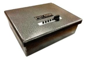 Fort Knox FTK-PB Pistol Box