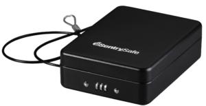 SentrySafe P005C Compact