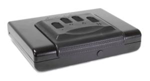 First Alert 5200DF Portable
