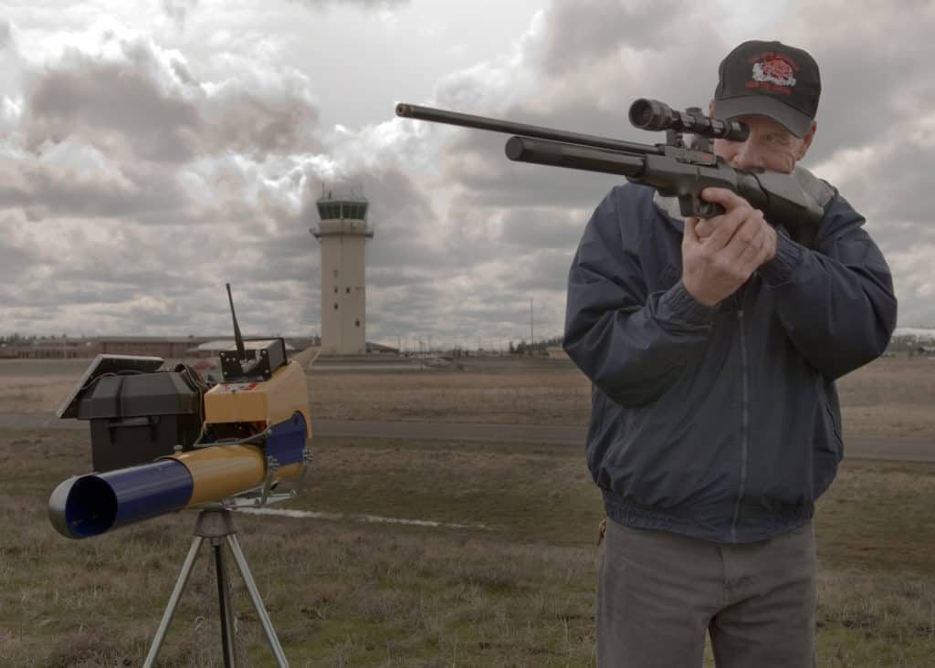 target air shooting