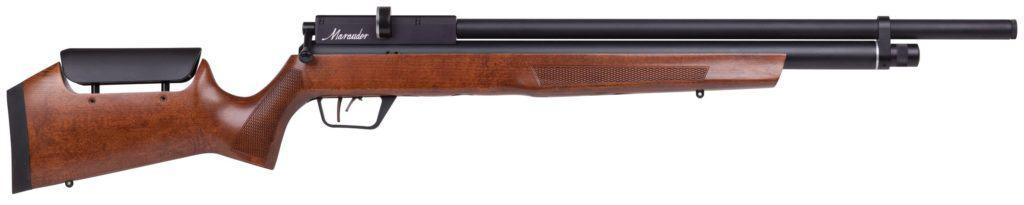Marauder Wood Stock