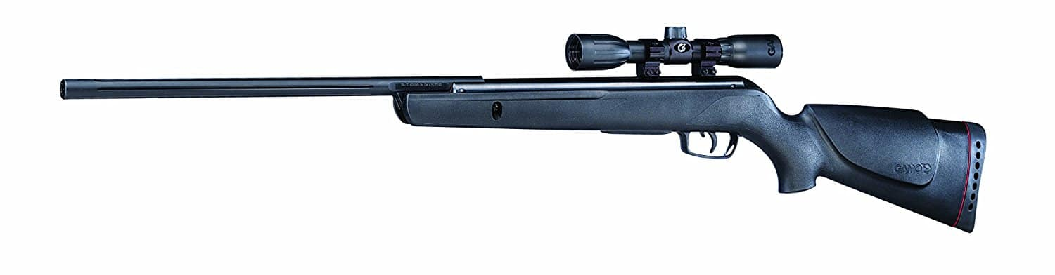 5+ Best Gamo Air Rifle Reviews - Small Game Hunting and Shooting