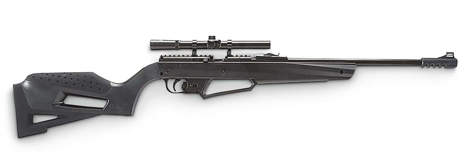 Umarex Air Rifles Reviews - Quality & Technology Combined