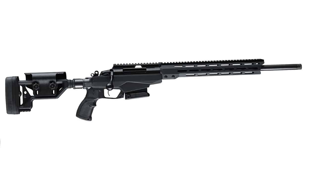 7+ Best Sniper Rifle Reviews [2019] - Military Grade Precision