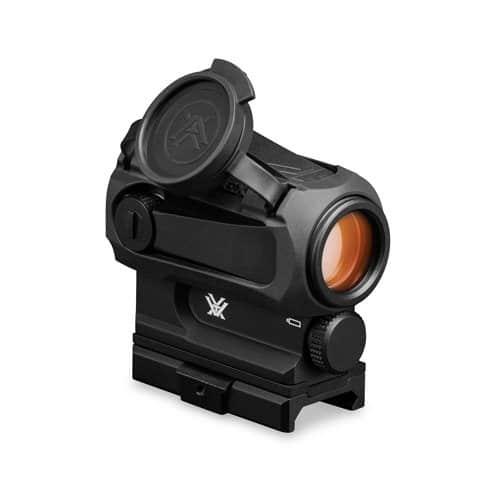 Vortex Optics Sparc AR Red Dotx 40mm