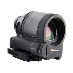 Trijicon Sealed Reflex Sight 1.75 MOA Red Dot (Black, 3.75-Inch)