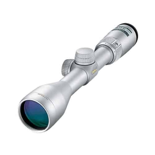 Nikon INLINE XR BDC 300 Silver, 3-9x40