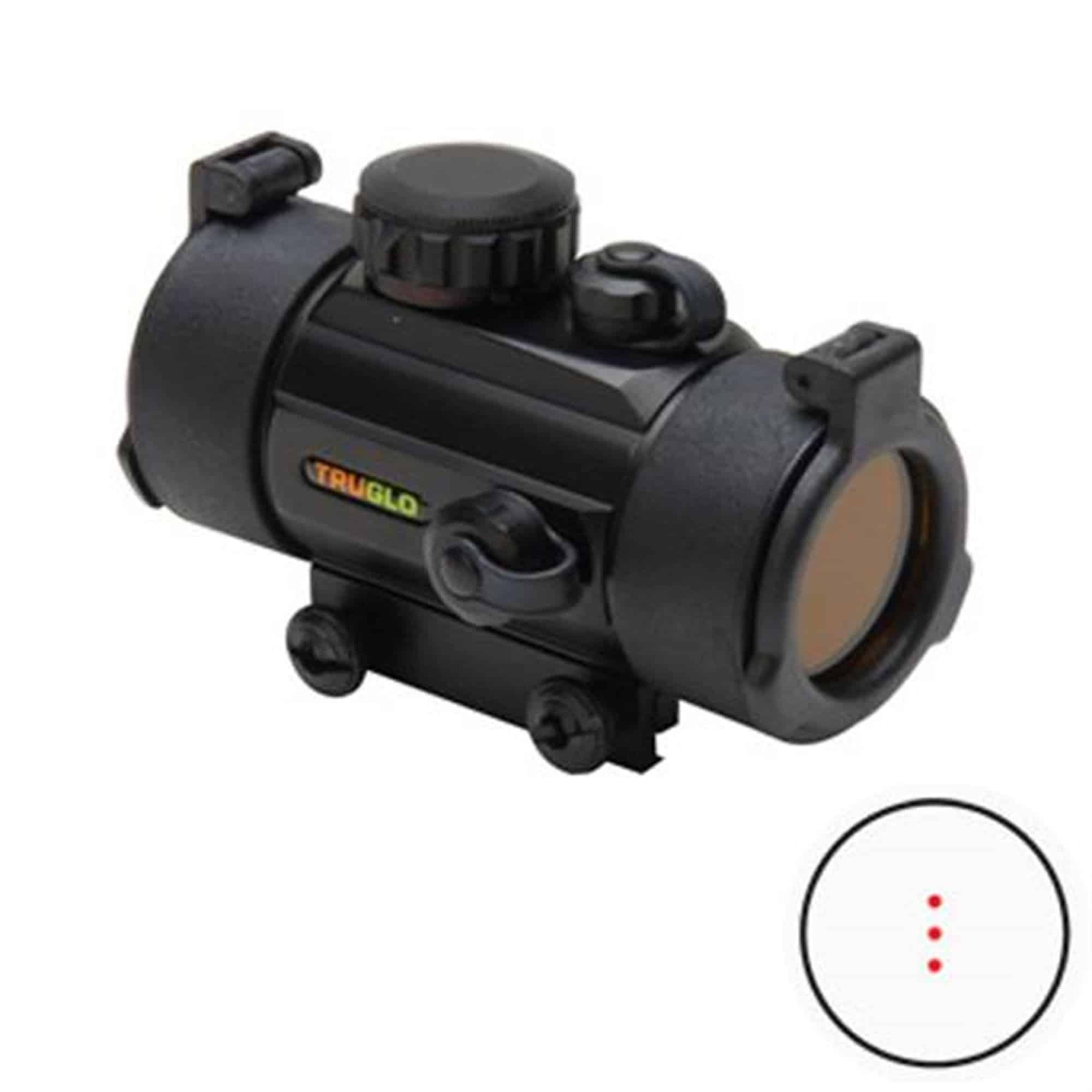 Truglo Red-Dot 30Mm 3-Dot Sight