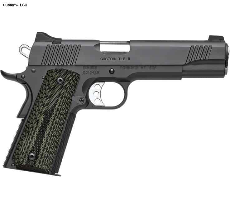 3 Best 1911 Pistols Under $1000 - Which One Is Right For You?