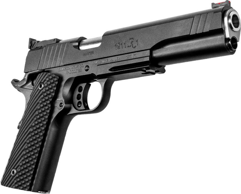 Remington R1 1911 10mm Hunter Long Slide