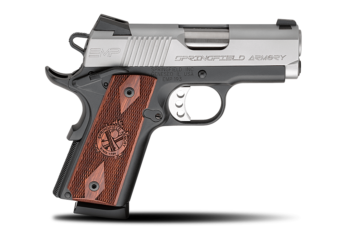 Best 1911 Pistol Reviews For Your Money | Top Home Defense