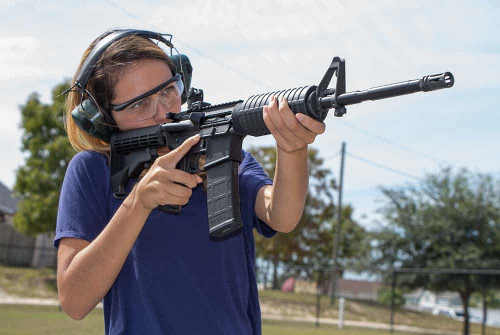 11+ BEST AR-15 Rifles Reviews [2019] REVEALED - Off The