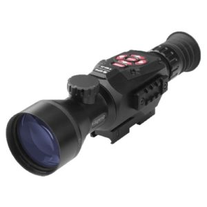 ATN X-Sight II HD 5-20 Smart Day/Night