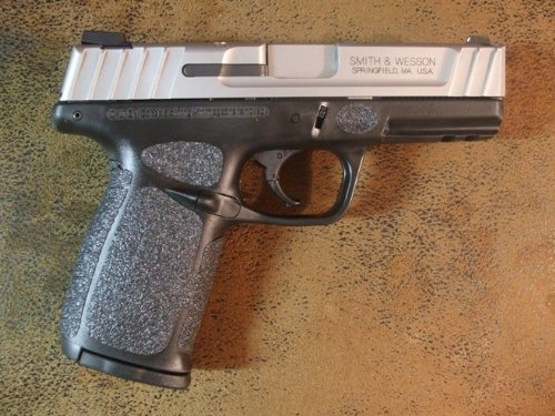 Smith & Wesson SD9VE 9mm