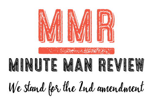 Minute Man Review logo