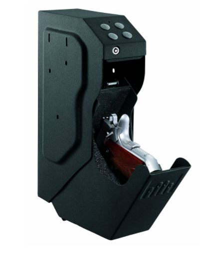 Best Gun Safe Reviews for Your Money (Save by Picking The