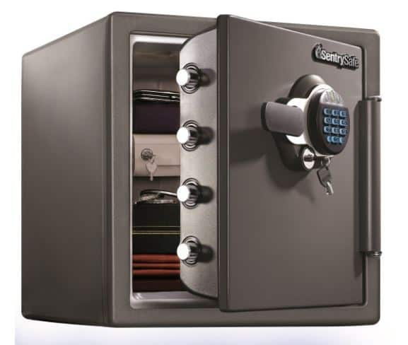 Best Gun Safe Reviews for Your Money (Save by Picking The Right One!)