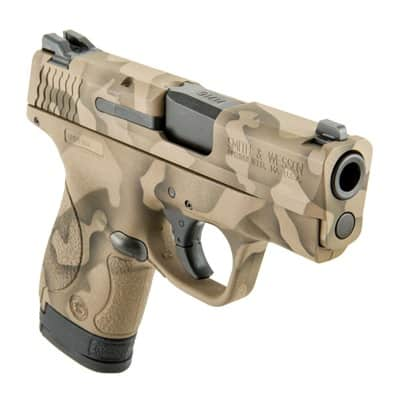 13+ BEST Concealed Carry 9MM Pistols & Handguns - PROTECT