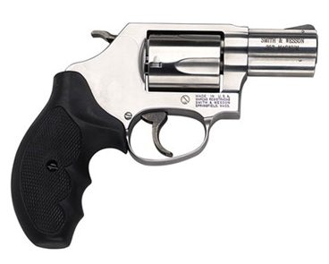 Smith & Wesson Model 60 .357 2.125 in.