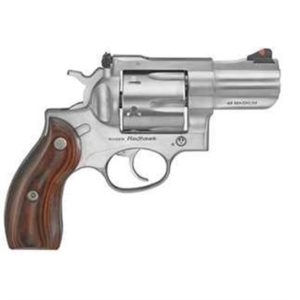 Ruger Redhawk Double Action