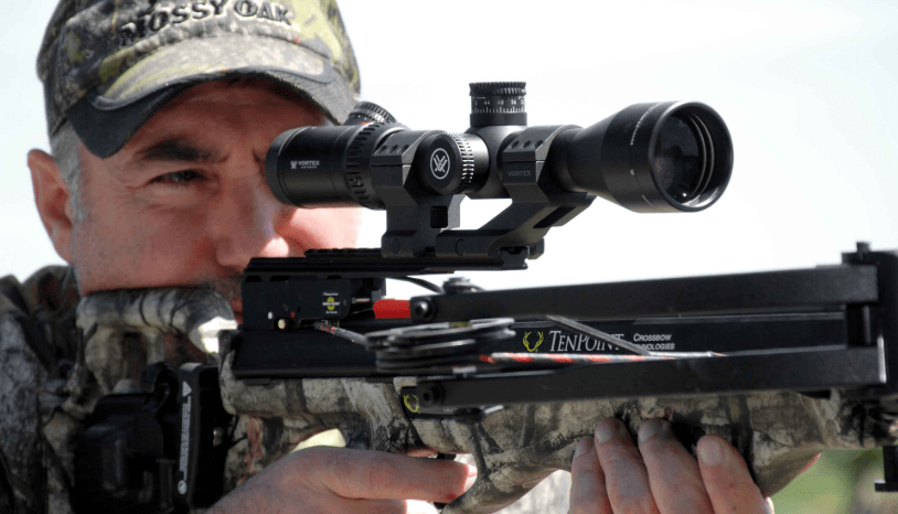 7 Best Crossbow Scope Reviews of 2019 - Carefully Chosen and