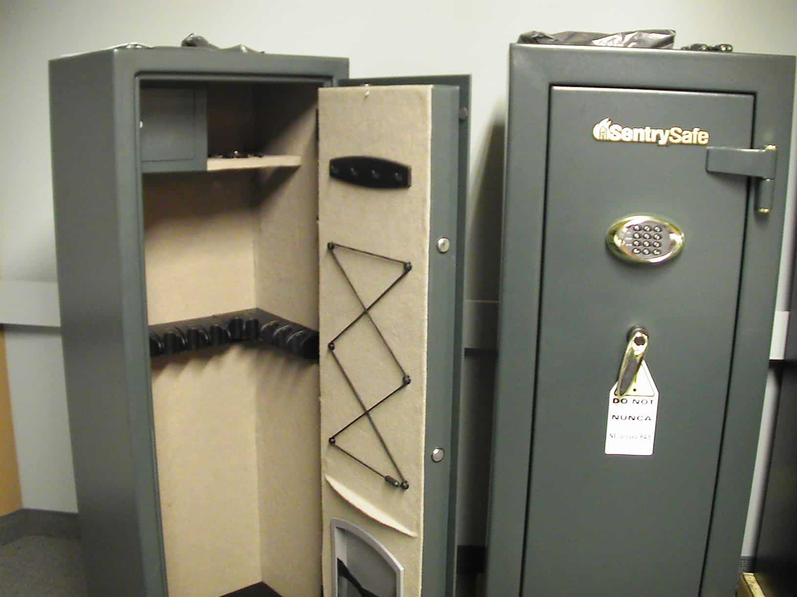 5 Best Gun Safes under $2000 - Top of the Line Protection