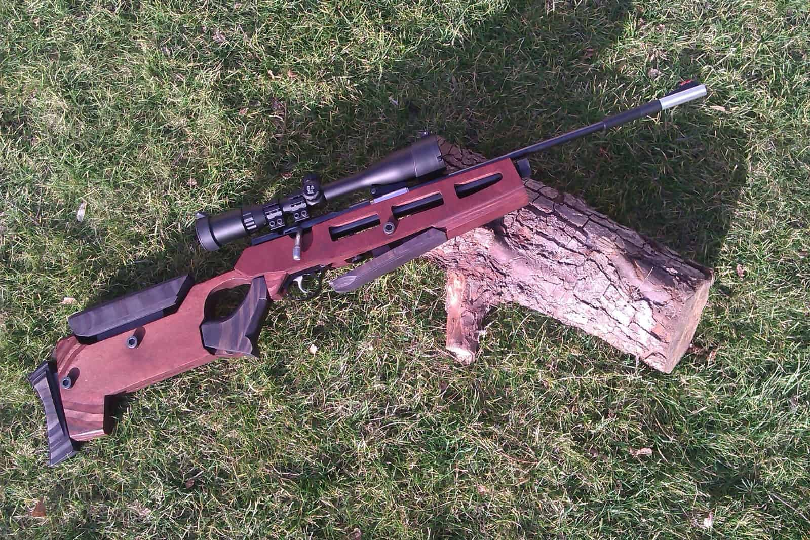 5 Best Air Rifle Scope Reviews [REVEALED 2019] - Top Choices
